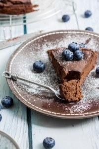 Un gâteau au chocolat avec des pois chiches ? Chiche !