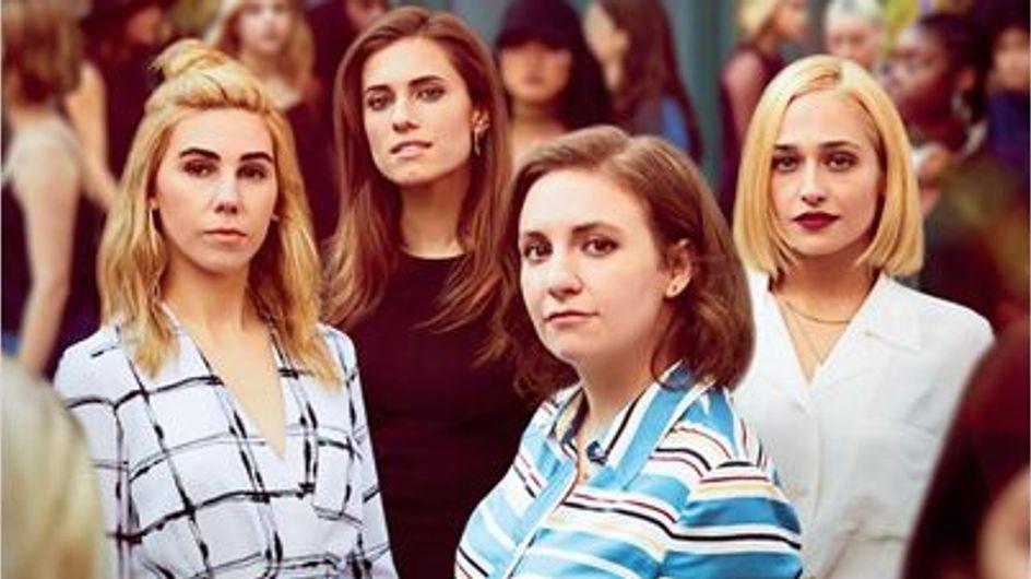 """""""Il y a eu beaucoup de larmes"""" : Le casting de GIRLS dit adieu à la série (Interviews exclusives)"""