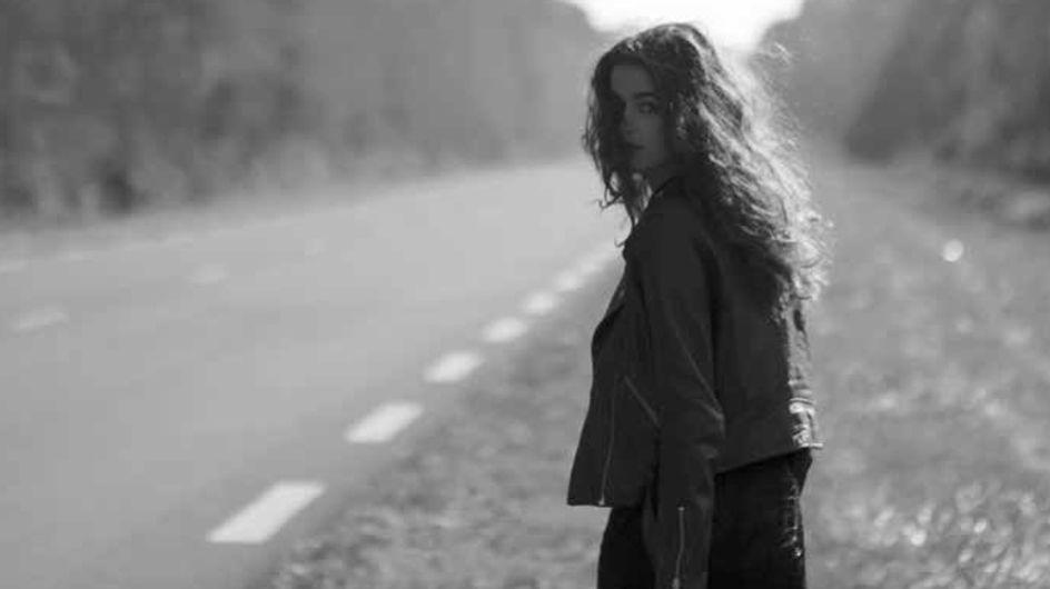 """Découvrez le roman poétique de Sandra Reinflet, """"Ne parle pas aux inconnus"""""""