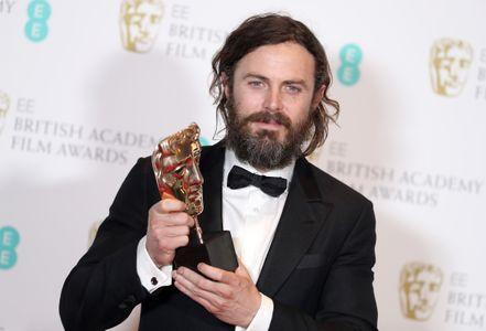 Casey Affleck, Mejor actor