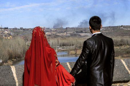 Un couple afghan