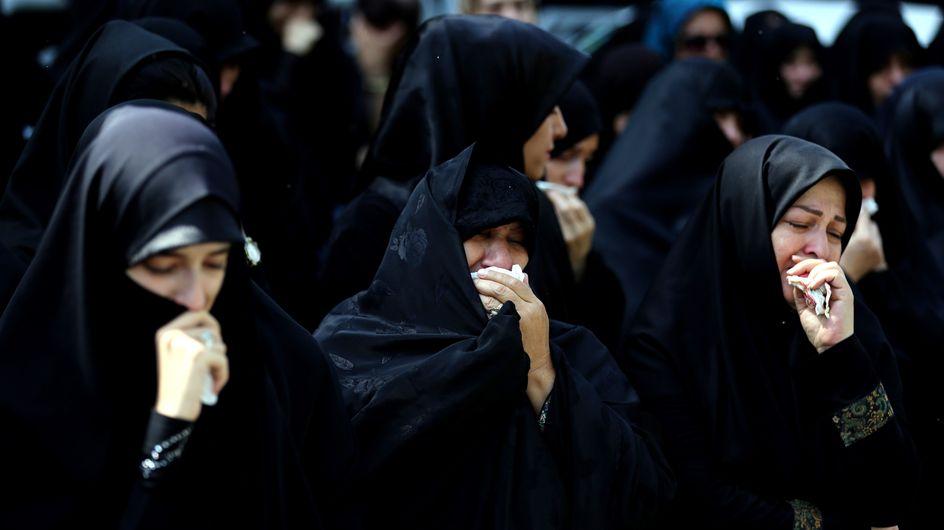 Colère en Afghanistan après le meurtre d'un couple illégitime