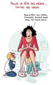 Das stille Örtchen mit Kindern