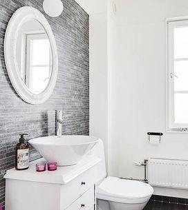 10 errores a evitar en la decoración de nuestro baño