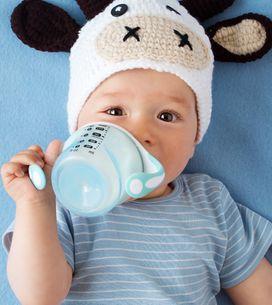 Quale latte dare ai bambini dopo l'anno? I consigli per saperne di più