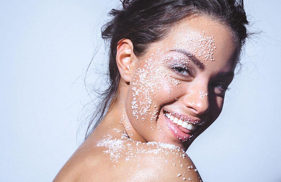 ¡Adiós granitos! Remedios caseros contra el acné
