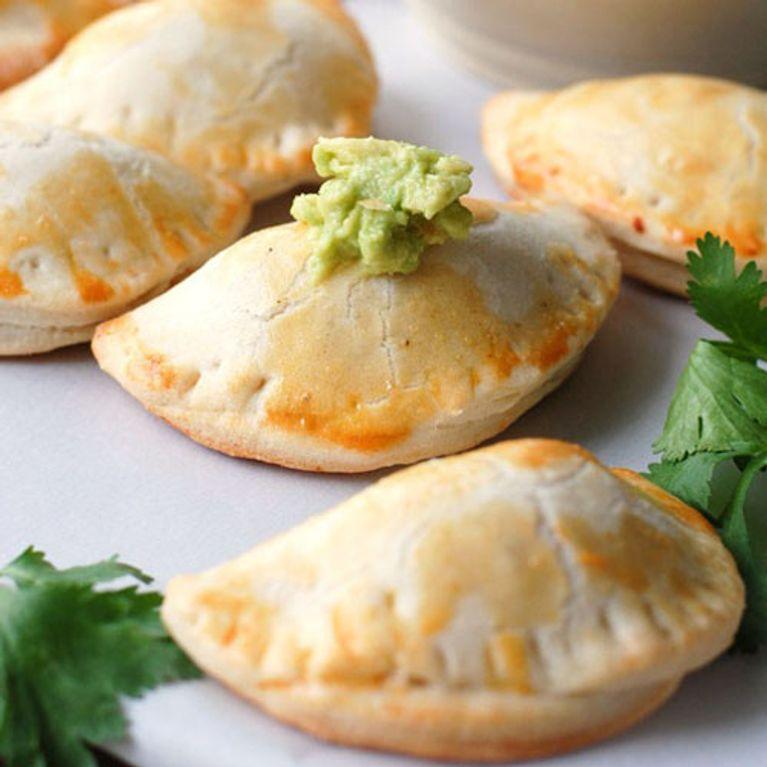 Spanische Teigtaschen: 3 geniale Empanadas-Rezepte zum Nachbacken