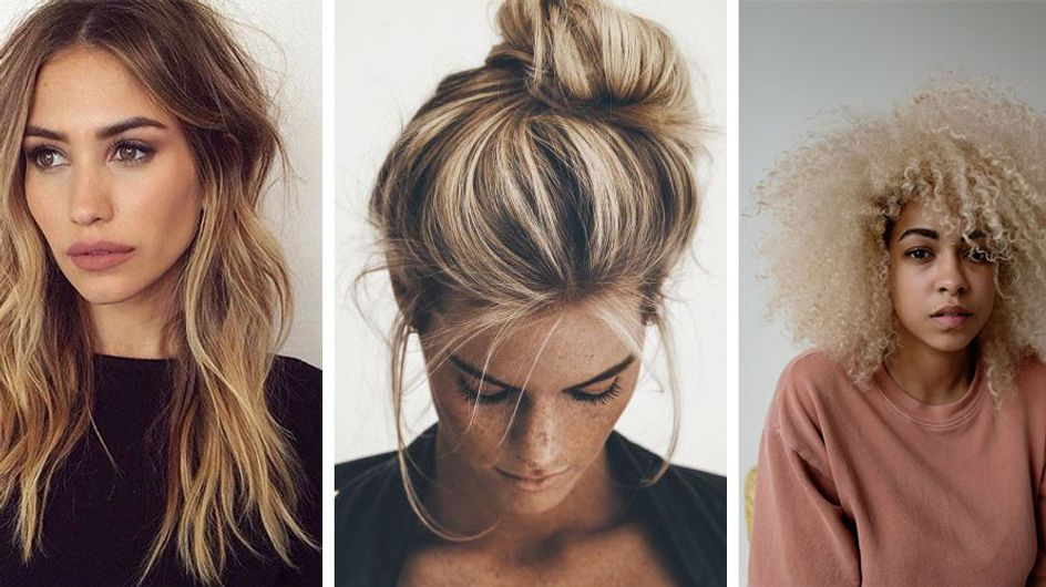 30 Girls Who Prove Blonde Is Best
