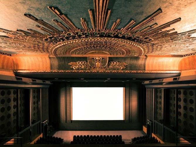 Teatro egipcio (Los Ángeles)
