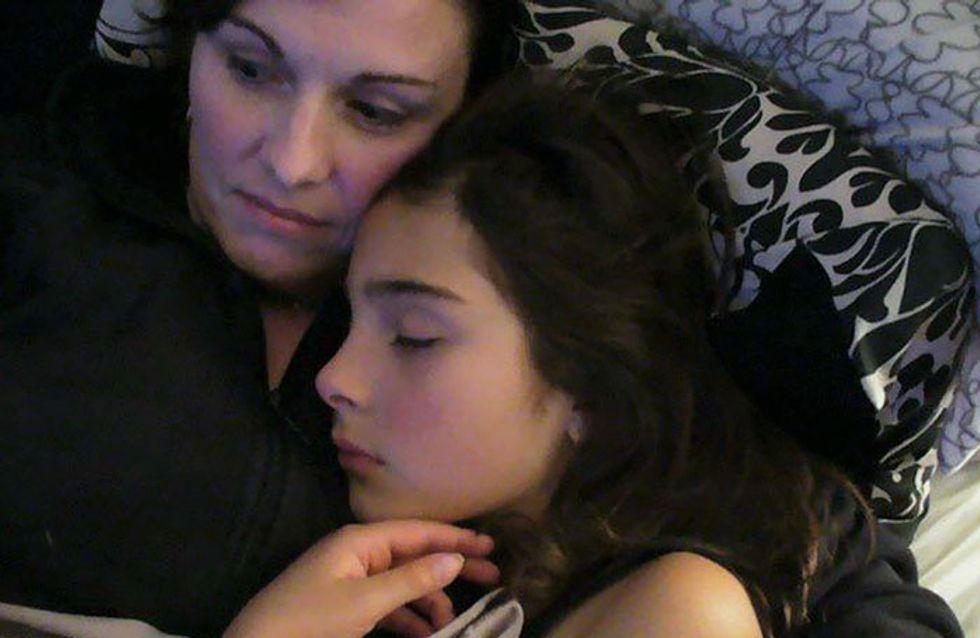 Une maman partage les derniers mots de sa fille victime d'un viol collectif et de cyber-harcèlement