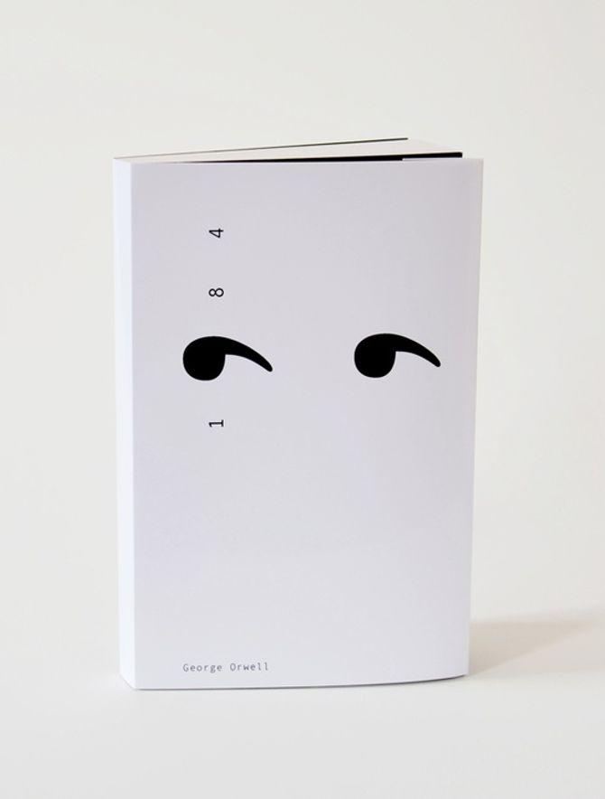 1984, de George Orwell