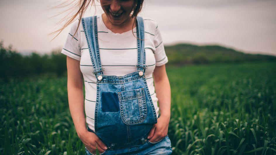 La cosmética natural, la perfecta para las mamás