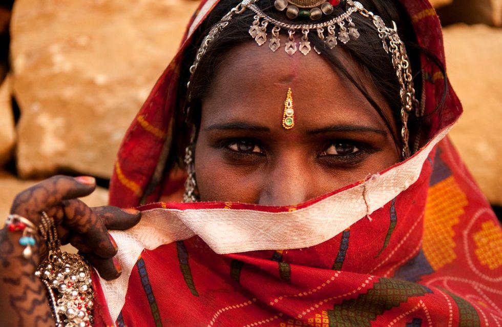 L'effrayante réalité de l'Inde où 73% des femmes sont mariées de force