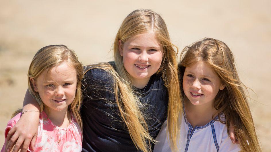 Mobbing gegen Prinzessin Amalia: Darum wird die 13-Jährige im Netz SO übel beschimpft