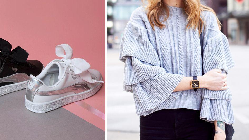 Von Bloggern heiß geliebt: DIESE 3 Trend-Teile hat jetzt jede stylische Frau im Schrank!