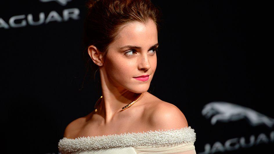 Emma Watson revela novos detalhes sobre 'A Bela e a Fera' (+ novas fotos!)