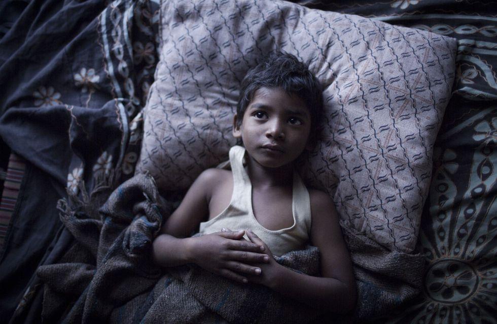 """""""Lion"""", la sublime épopée d'un enfant adopté traversant le monde pour retrouver sa famille"""