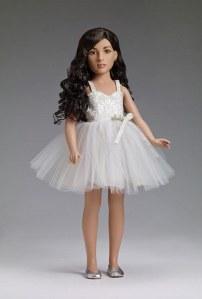 La poupée transgenre à l'effigie de Jazz Jennings
