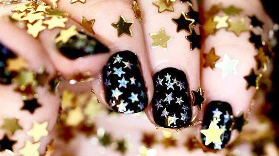 Stars Nails, la manicura galáctica que triunfa en Instagram