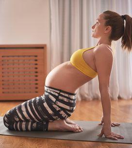 ¿Qué es la fisioterapia obstétrica?: cuidados profesionales durante el embarazo
