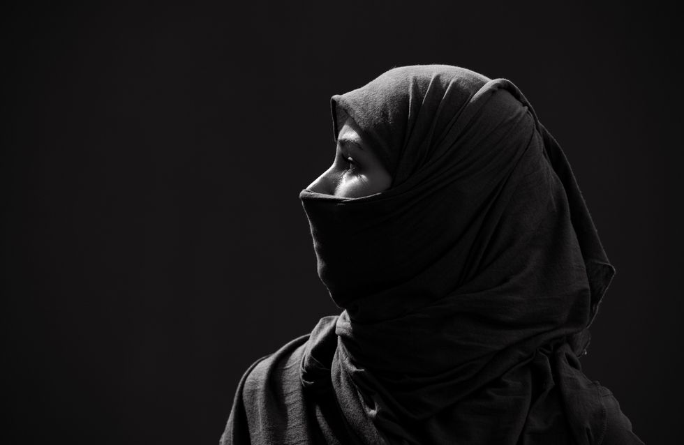 Les terribles témoignages d'Irakiennes, victimes des soldats de Daesh