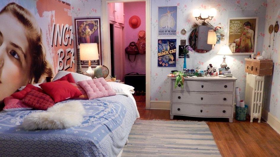 Las claves para conseguir el dormitorio de La La Land