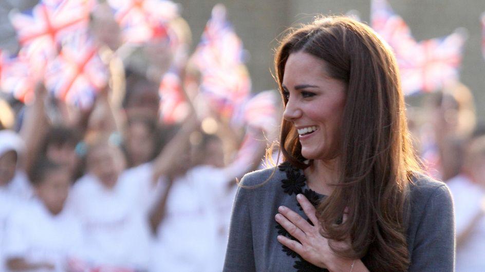 L'ingrédient carrément improbable de Kate Middleton pour une peau parfaite
