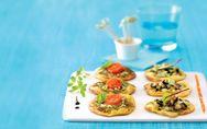 ¡Qué rico! 15 recettes de tapas pour savourer l'été