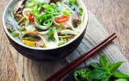 Au poulet, aux crevettes, végane... 6 soupes chinoises maison