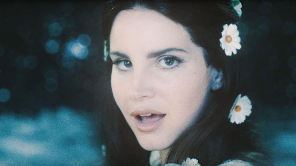 """Lana Del Rey revient avec le planant """"Love"""" (Vidéo)"""