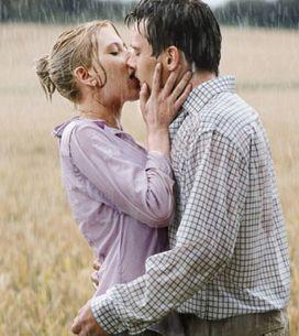 Hacer el amor como en las películas: ¡Que estalle la pasión!