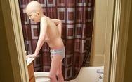 Der Krebs zerstört ihren Sohn: Diese Mutter schockiert mit einem unglaublich ehr