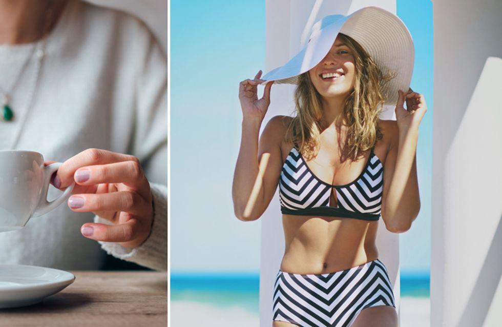 Für richtige Beach-Babes! 4 simple Abnehm-Hacks für die Bikinifigur