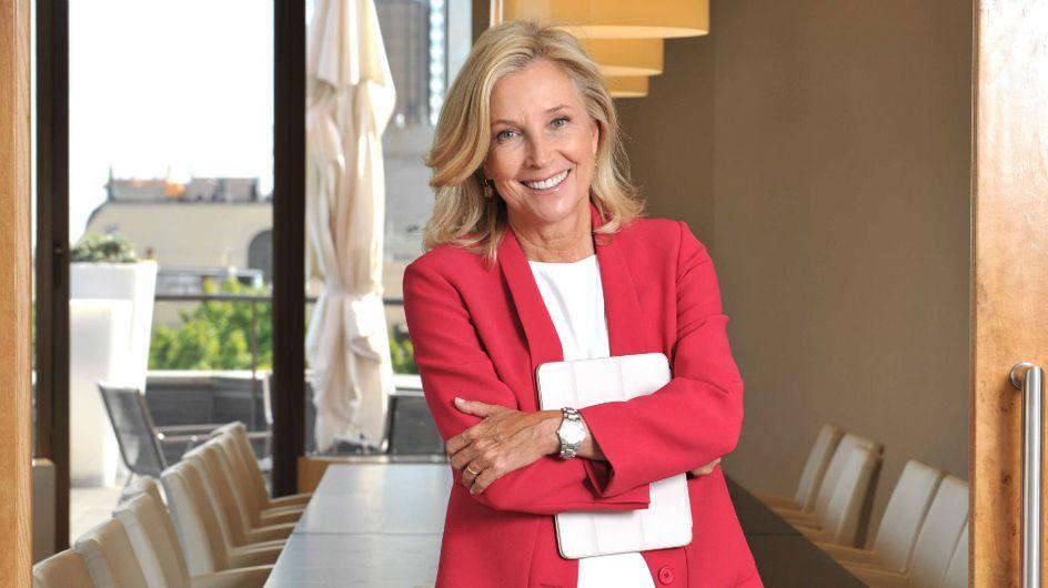 Solo una mujer en el listado de los 50 mejores CEO españoles de Forbes
