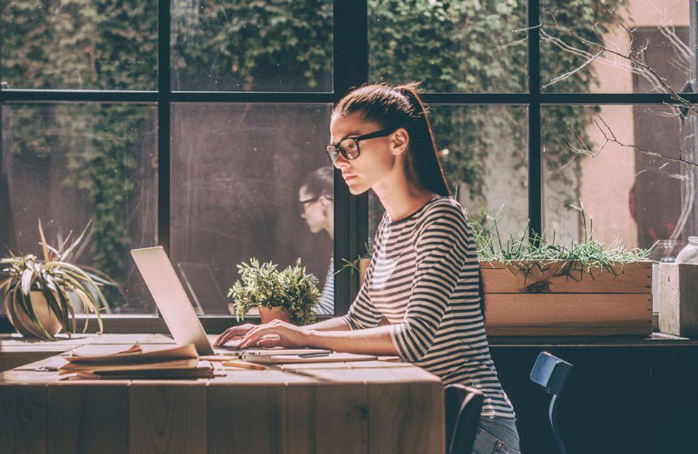10 palabras que no deberías usar nunca en tu currículum si buscas trabajo