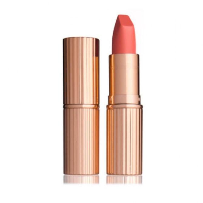 Charlotte Tilbury Lipstick in Sexy Sienna, £24