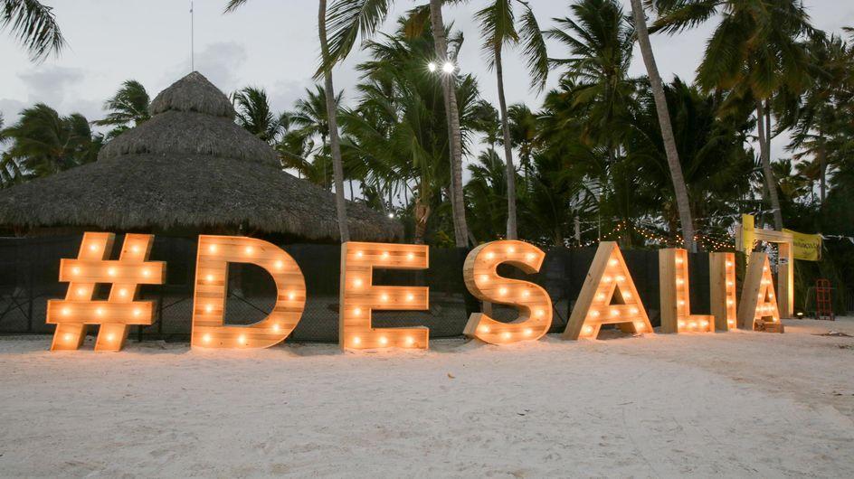 Destino Desalia: llega el décimo aniversario de la experiencia Vive Ahora