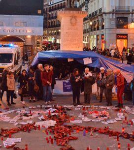 Violencia machista en España: cinco mujeres asesinadas en apenas cuatro días