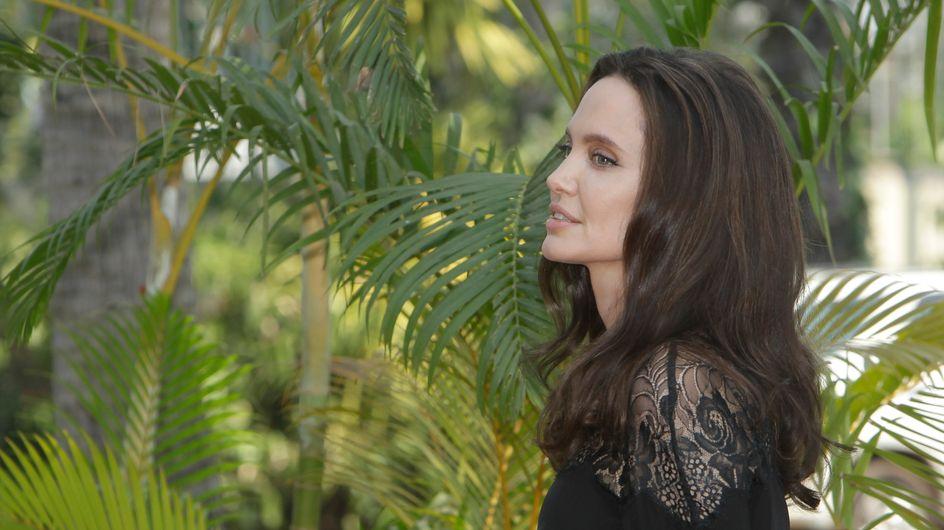 Angelina Jolie por fin responde: ¿Es Brad Pitt un buen padre?