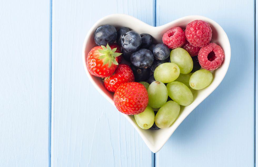 10 alimentos que mejorarán el aspecto de tu piel