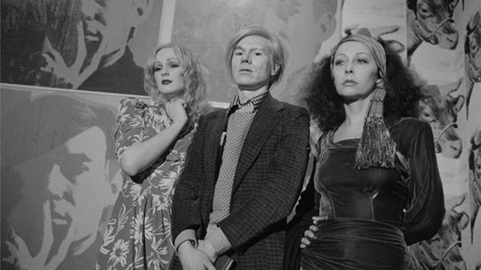 La moda durante la época de Andy Warhol