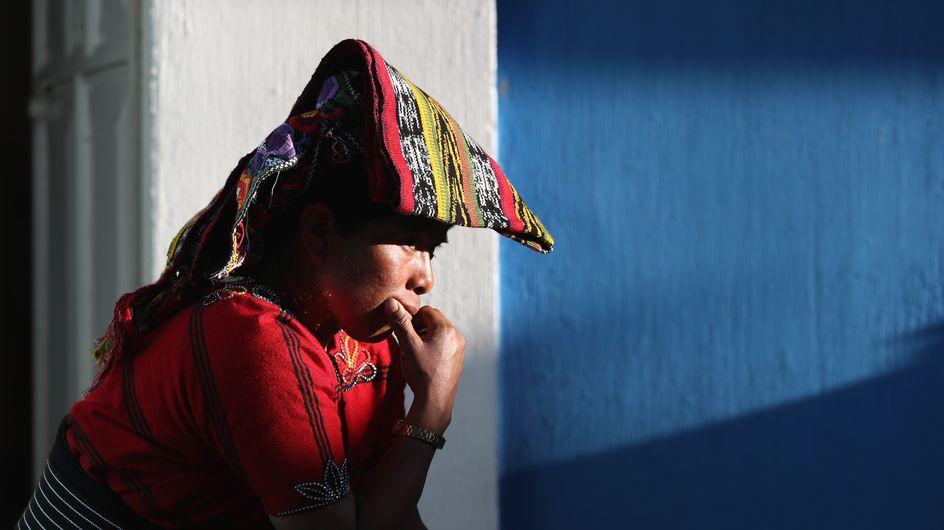 """Un """"navire pour l'avortement"""" est en route vers le Guatemala"""