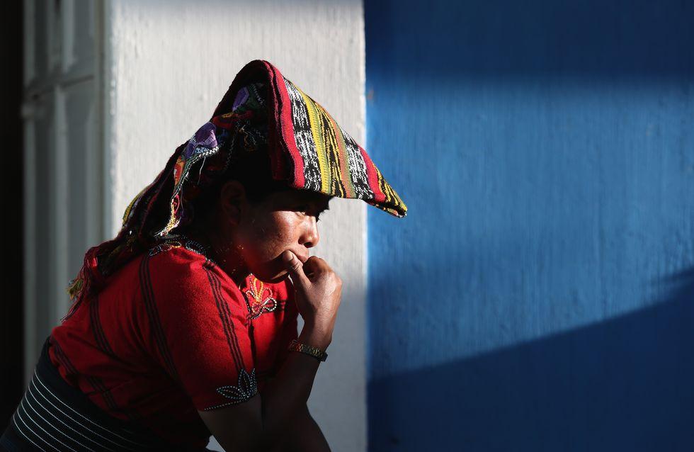 Un navire pour l'avortement est en route vers le Guatemala
