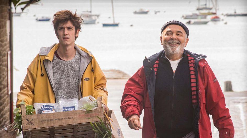 """Découvrez la bande-annonce de """"C'est beau la vie quand on y pense"""", le nouveau film de Gérard Jugnot (Exclu)"""