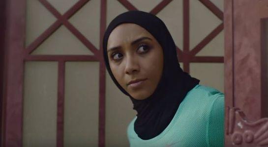 Nike Moyen-Orient signe une publicité féministe