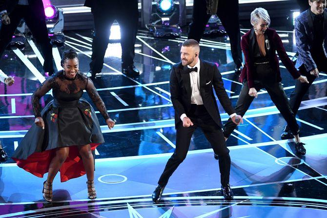 Justin Timberlake, el swag