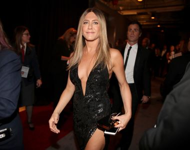 Jennifer Aniston aux Oscars 2017