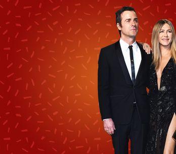 Jennifer Aniston ne pouvait être plus sexy qu'aux Oscars 2017 (Photos)