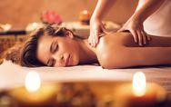 Estoy embarazada, ¿puedo darme un masaje?