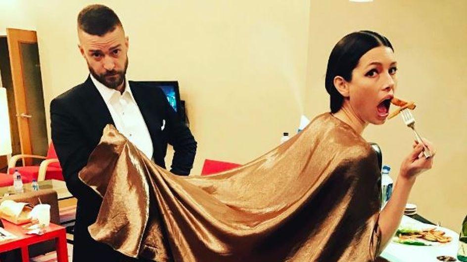 Quand les stars nous font vivre les coulisses des Oscars sur Instagram, ça donne ça (Photos)
